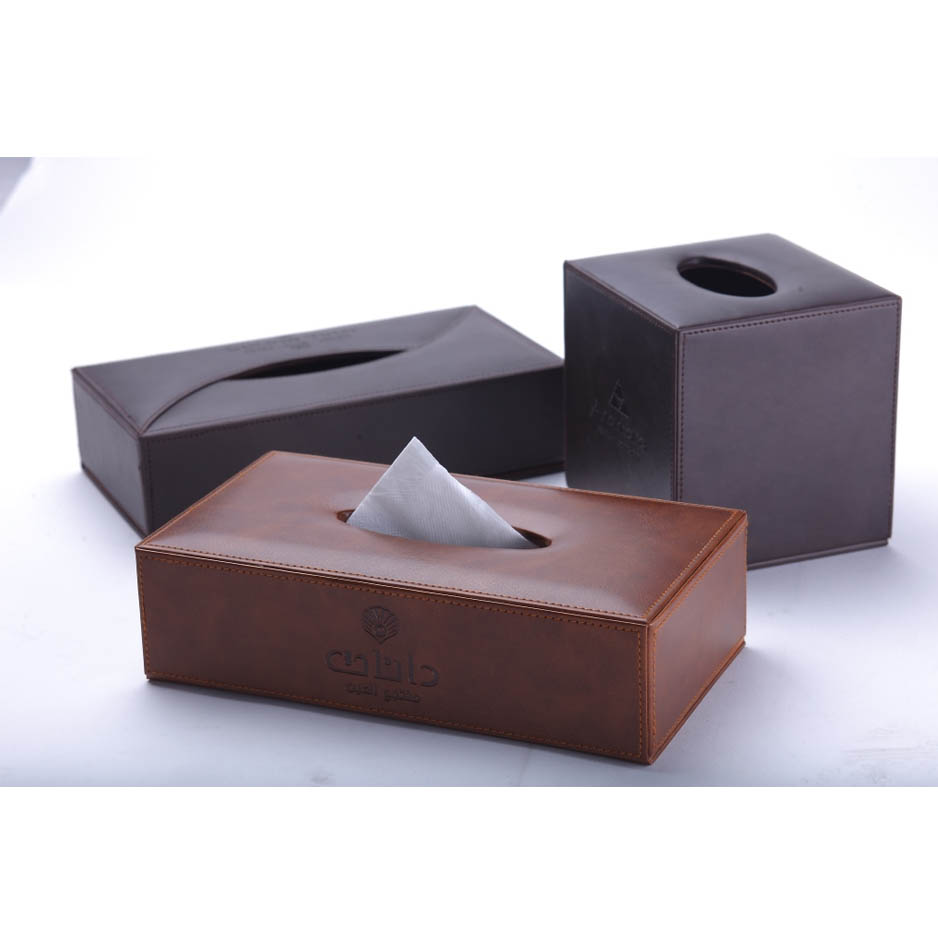 Customized Leather Box - PrintX   Products And Printing Services