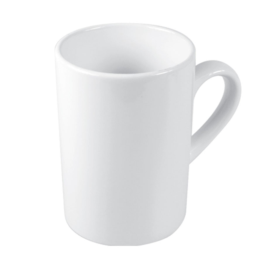 Straight Edge Sublimation Mugs - PrintX | Products And